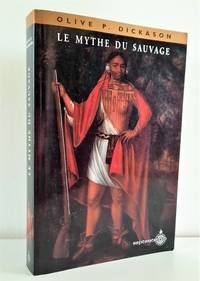 image of Le mythe du sauvage
