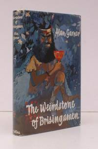 The Weirdstone of Brisingamen. A Tale of Alderley. [Second Impression]. NEAR FINE COPY IN...