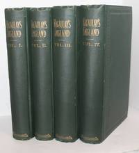 Macaulay's England from the Acension of James II