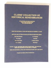 Clarks' Collection of Historical Remembrances (High Point history)