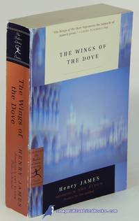 The Wings of the Dove (Modern Library Classics softcover series)