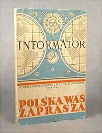 image of Polska Was Zaprasza (Poland Welcomes You)