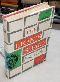 image of The Lion's Share:  The Story of an Entertainment Empire