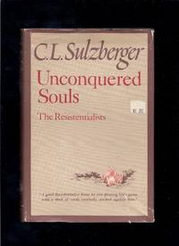 image of Unconquered Souls