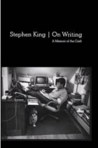 image of On Writing: A Memoir Of The Craft (10th Anniversary Edition) (Turtleback School & Library Binding Edition)