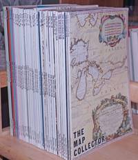image of The Map Collector, 1980-1996