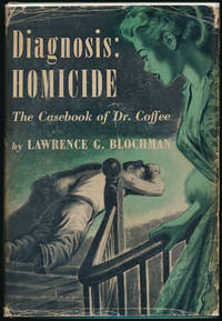 Diagnosis: Homicide -- The Casebook of Dr. Coffee