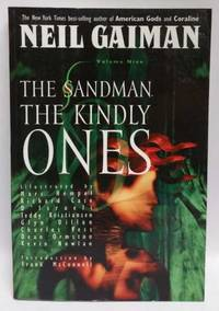 The Sandman Volume Nine: The Kindly Ones