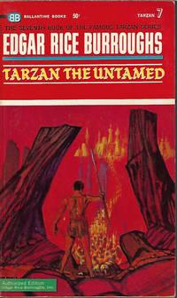 TARZAN THE UNTAMED (Tarzan #7)