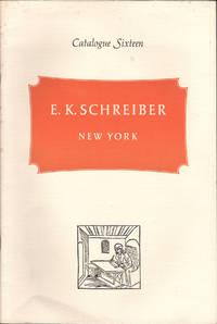 image of Catalogue 16