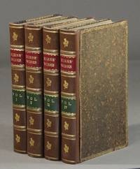 The works of Robert Burns; with an account of his life and a criticism on his writings. To which are prefixed some observations on the character and condition of Scottish peasantry. In four volumes ... The fourth edition