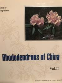 Rhododendrons of China Volume 2