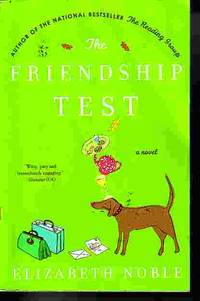 image of Friendship Test