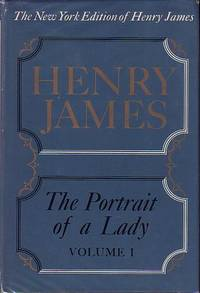 image of The Portrait of a Lady - 2 Volumes