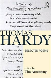 Thomas Hardy: Selected Poems (Longman Annotated Texts)
