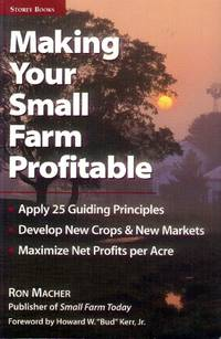 image of Making Your Small Farm Profitable