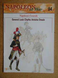 Napoleon at War. No. 84. Napoleon's Generals. General Louis Charles Antoine Desaix.