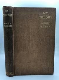 image of Mein Kampf (My Struggle)