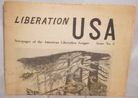 image of Liberation USA. Issue no. 2