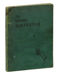 image of The Home Bartender