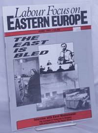 image of Labour Focus on Eastern Europe; June 1991