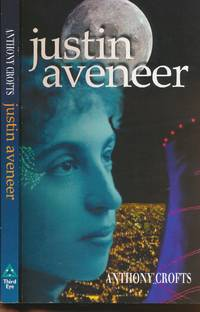 image of Justin Aveneer. Signed copy