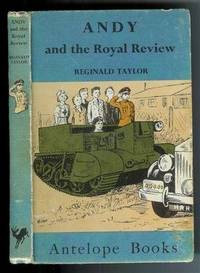 Andy and the Royal Review