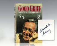 Good Grief: The Story of Charles M. Schulz.