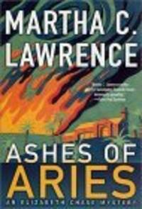 Ashes of Aries (An Elizabeth Chase Mystery)