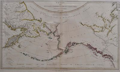 London: Wm. Faden, Geographer to the King, 1808. Book. Near fine condition. Unbound. Second edition....
