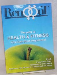image of RenoOut: The Northern Nevada LGBT Community Voice; October 2008; Health_Fitness [states September on cover but it is October]