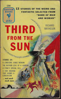 image of THIRD FROM THE SUN