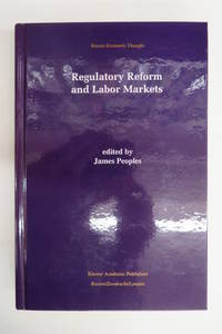 image of Regulatory Reform and Labor Markets