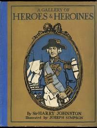 image of A GALLERY OF HEROES & HEROINES.