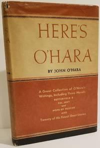 HERE'S O'HARA