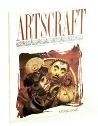 Artscraft Magazine, Volume 3, Number 1 Spring / Summer 1991 - Special Cross-Country Issue
