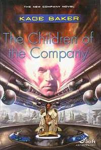 image of CHILDREN OF THE COMPANY: THE NEW COMPANY NOVEL