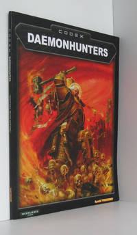 image of Daemonhunters Codex Warhammer 40,000 40K