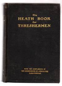 image of The Heath Book for Threshermen