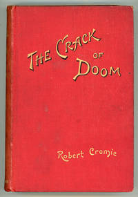 THE CRACK OF DOOM ..