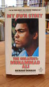 The Greatest - My Own Story,