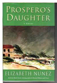 PROSPERO'S DAUGHTER.