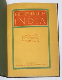 image of British rule in India condemned by the British themselves