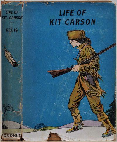 Chicago, IL: M.A. Donohue & Co., 1925. Book. Very good+ condition. Hardcover. Reprint edition. 12mo ...