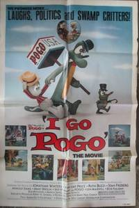 image of I Go Pogo The Movie Promotional Poster