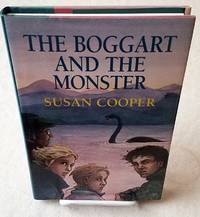 image of The Boggart and the Monster