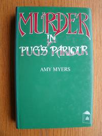 image of Murder in Pug's Parlour