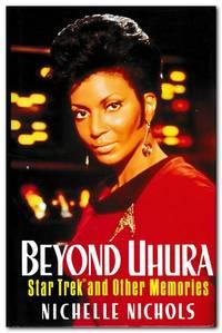 image of Beyond Uhura  Star Trek and Other Memories