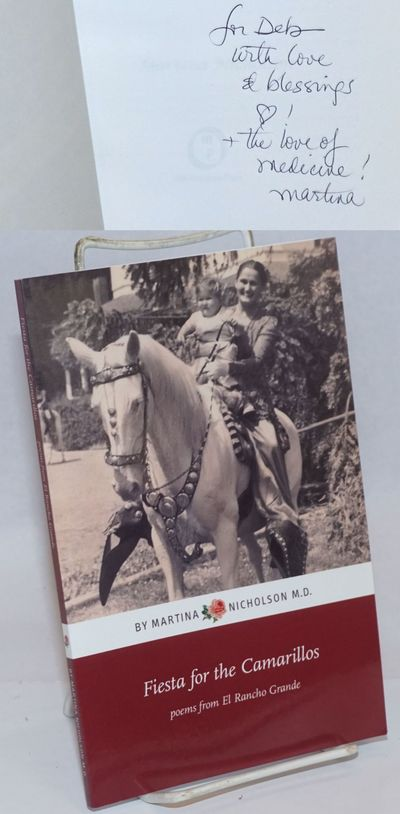 Fayetteville: Old Mountain Press, 2010. Paperback. 102p., illustrated with b&w family photos, person...