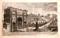 image of Vestigi delle Antichita di Roma, Tivoli, Pozzuolo et Altri Luochi